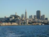 San Francisco Sea _Giles Douglas Flickr
